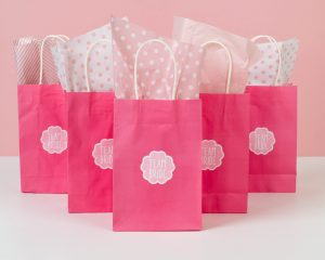 Hen party lootbags_1