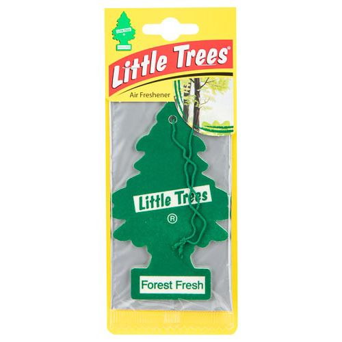 Little Trees Car Air Freshener 1 Pack