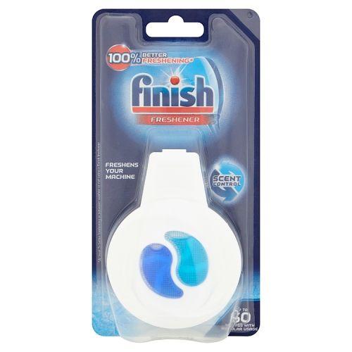 Finish Odour Stop Dishwasher Freshener