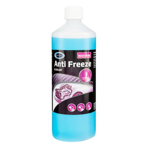 PRODRIVER ANTI-FREEZE 1 LTR