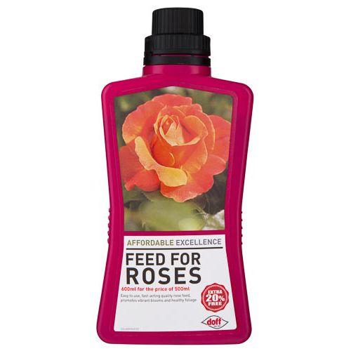 HORTICARE ROSE FERTILISER 1 KG