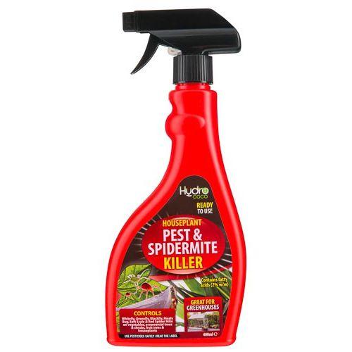 SPIDERMITE PEST KILLER 350G