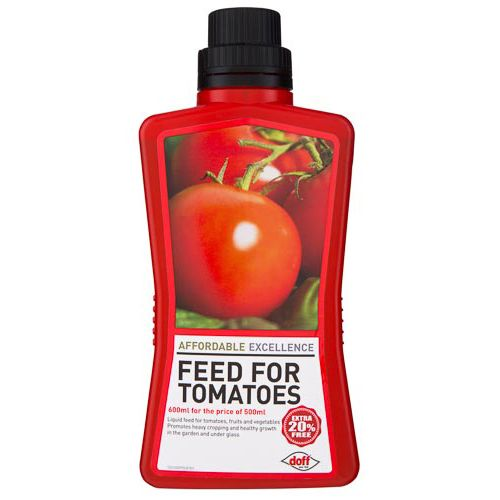 TOMATO LIQUID FEED 600ML