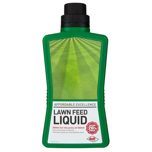 DOFF LAWN LIQUID FEED 600ML