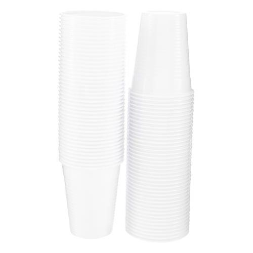 DISPOSABLE CUPS 80 PACK