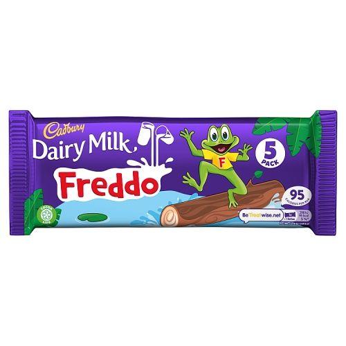 Cadbury Freddo 5x18g