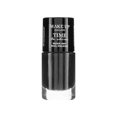 MAKE UP GALLERY TIME TO SHINE NAILS MIDNIGHT BLACK