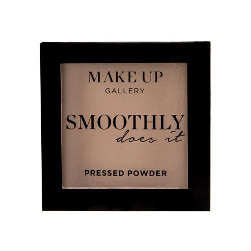 MAKE UP GALLERY PRESSED POWDER NATURAL BEIGE