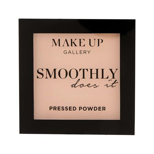MAKE UP GALLERY PRESSED POWDER SAND