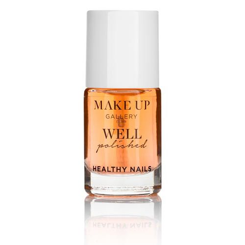 MAKE UP GALLERY WELL POLISHED NAIL STRENGTHENER