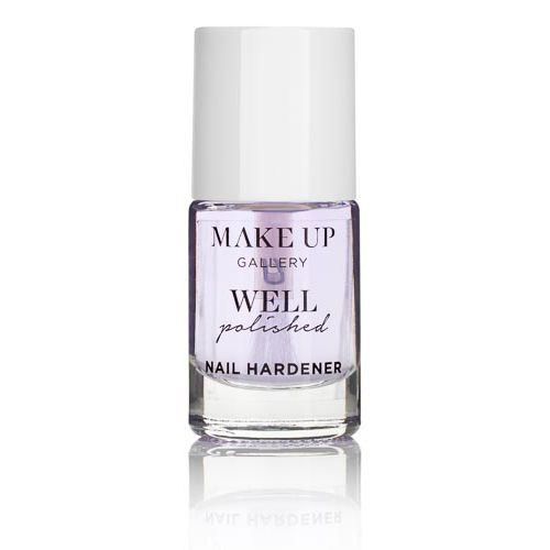 Make Up Gallery Well Polished Nail Hardener