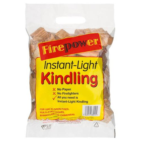 SSO INSTANT LIGHT KINDLING