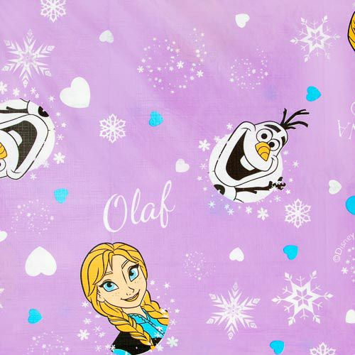 DISNEY FROZEN PARTY TABLECOVER