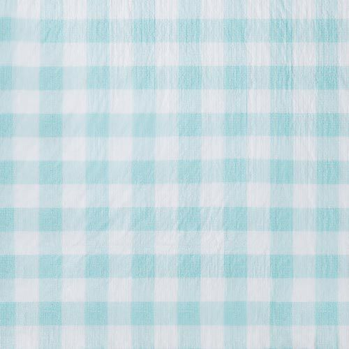 GINGHAM PARTY TABLECLOTH