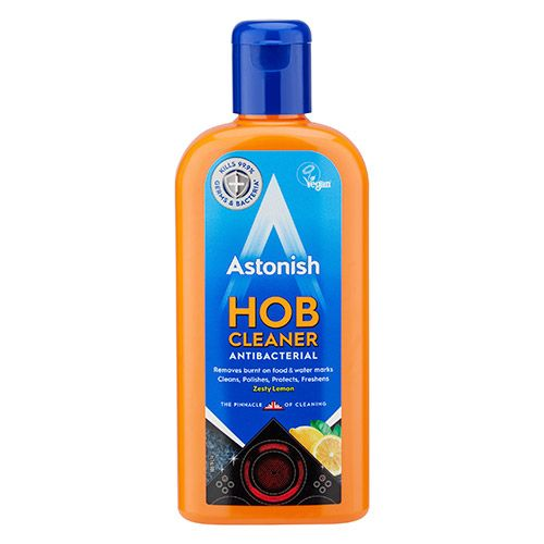 ASTONISH HOBCREAM CLEANER235ML