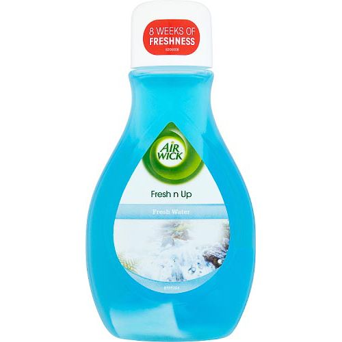 AIR WICK FRESH N UP FRESH WATER 375ML