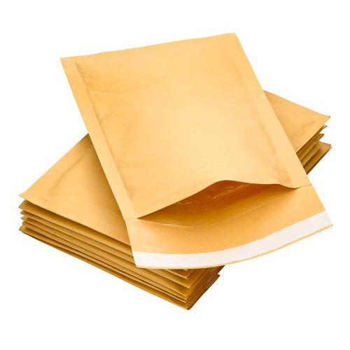 SMALL BUBBLE ENVELOPES 8 PACK