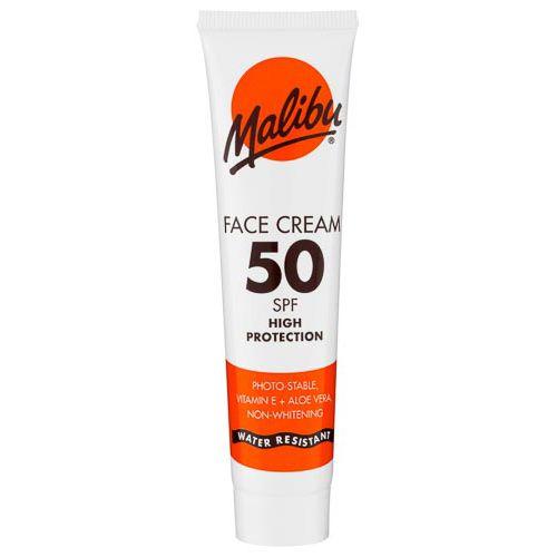 MALIBU FACE CREAM SPF 50
