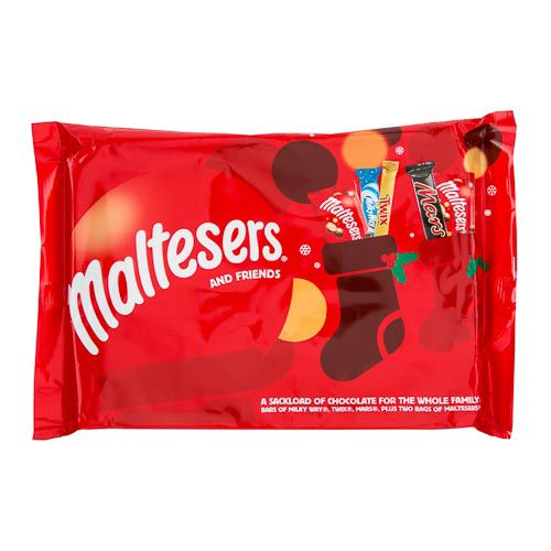 MALTESERS & FRIENDS SMALL SELECTION PACK