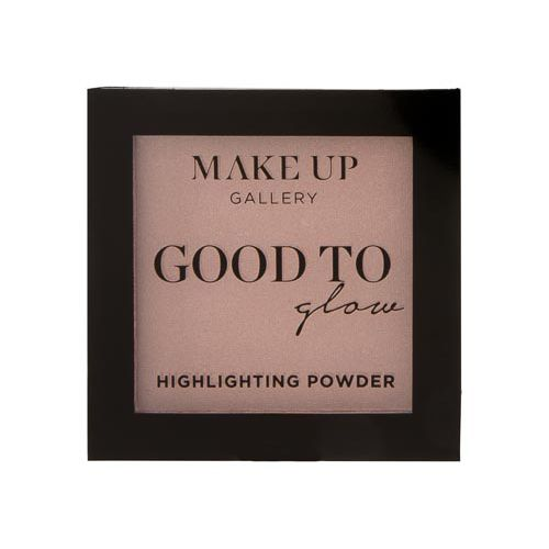 MAKE UP GALLERY PEARL SIMMER HIGHLIGHTING POWDER
