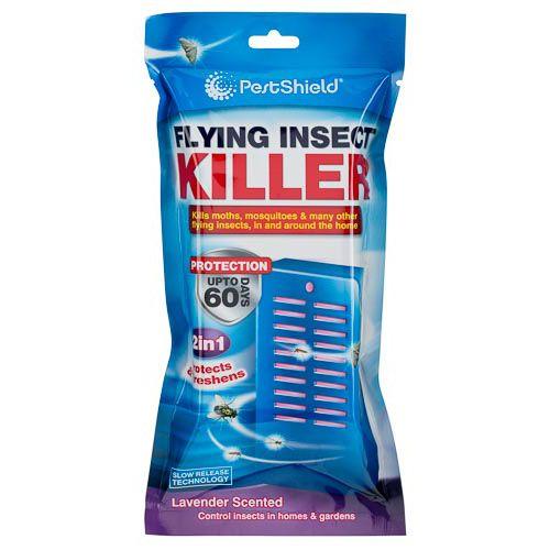 PESTSHIELD FLYING INSECT KILLER