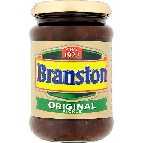 Branston Original Pickle 310g