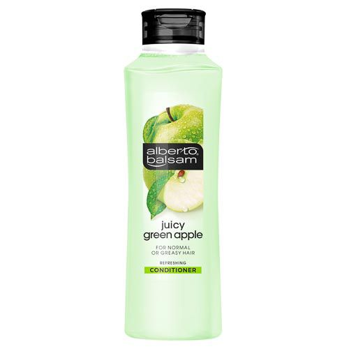 Alberto Conditioner Apple 350ml