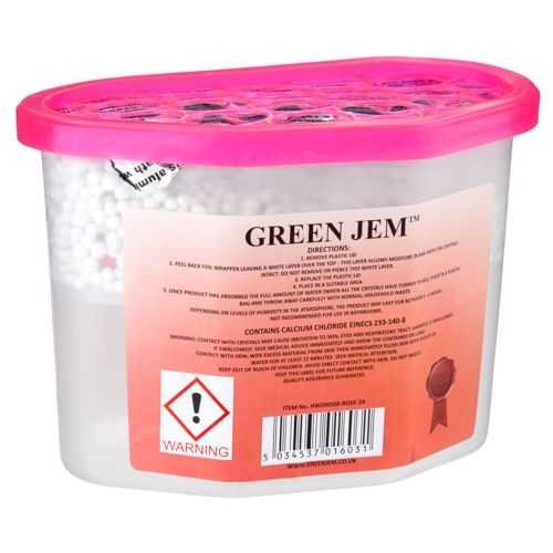 SCENTED DAMP TRAP 500ML