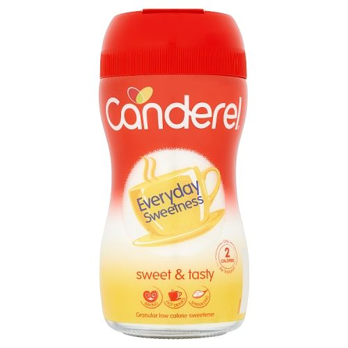 CANDEREL YELLOW SWEETNER 75G