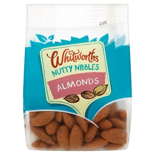 Whitworths Almonds 100g
