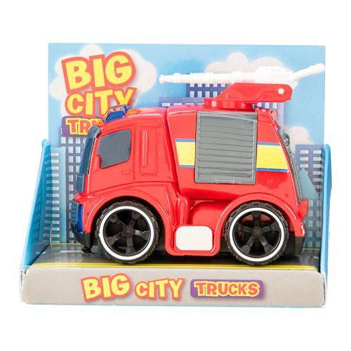 Big City Truck