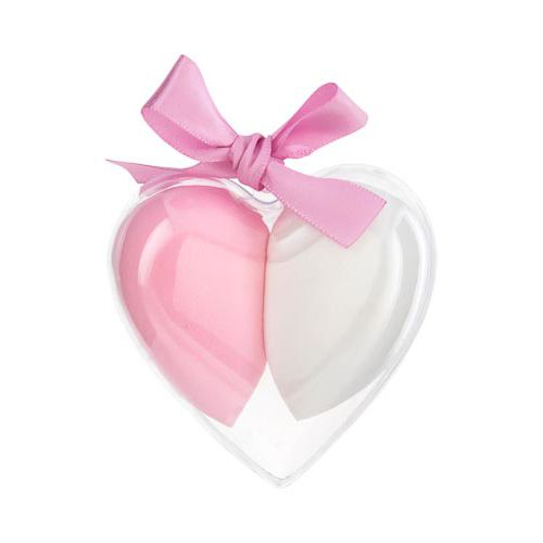Duo Heart Beauty Blender Case