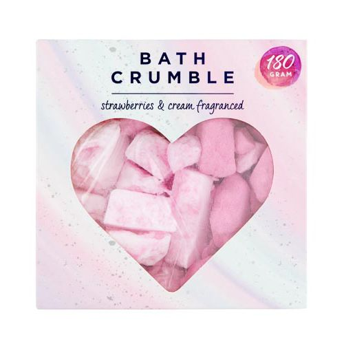 BATH CRUMBLE 180G