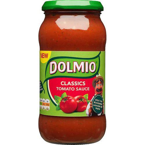 Dolmio Classic Tomato Sauce 450g