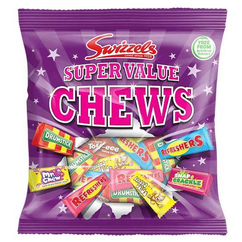 Super Value Chews 210g