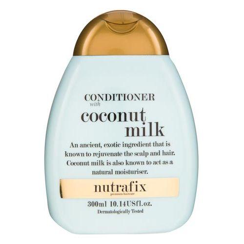 NUTRAFIX CONDITIONER COCONUT MILK 300ML