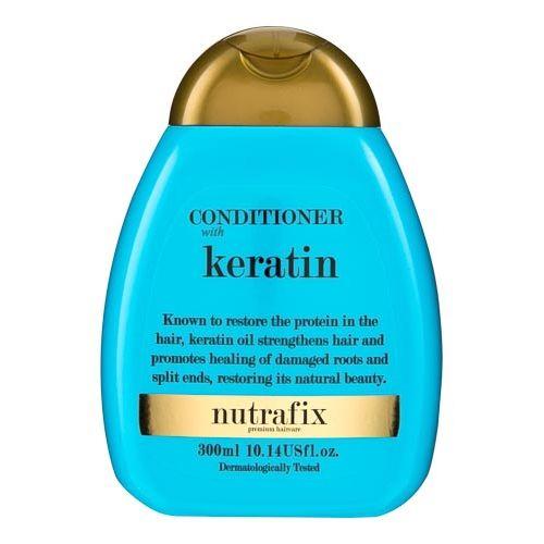 Nutrafix Conditioner Keratin Oil