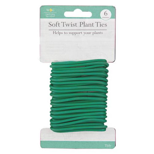 SOFT TWIST PLANT TIES