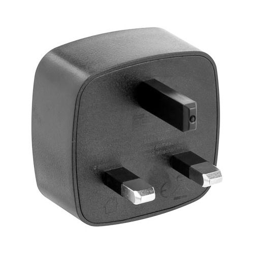 Usb Plug Twin Port 2.1a
