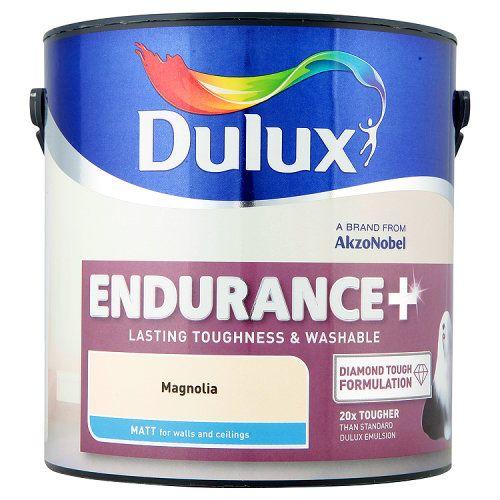 Dulux Endurance 2.5l Paint