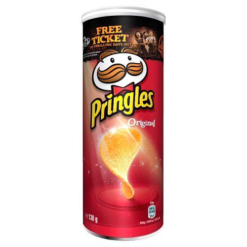 Pringles Original 130g