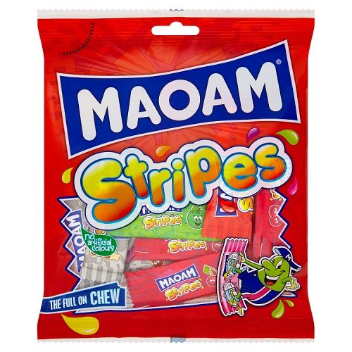 Moam Stripes 160g