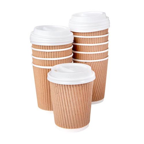 Travel Cups With Lids 10 Pack