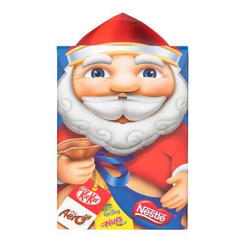 NESTLE CHRISTMAS GIFT BOX 157G