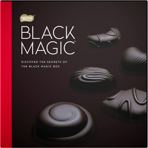 NESTLE BLACK MAGIC 174G