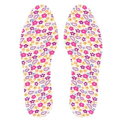 Funky Insole
