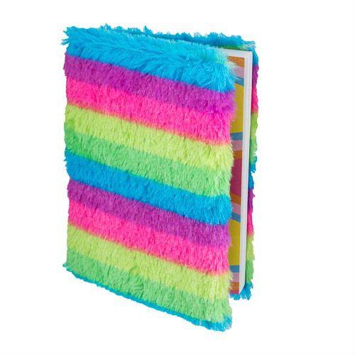 Fluffy A6 Notebook