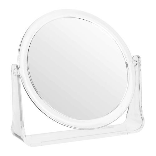 2 Sided Mirror Stand