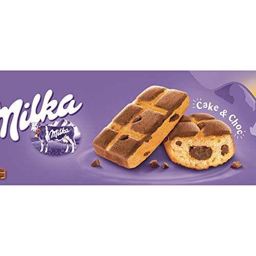 Milka Cake and Chocolate 6pk