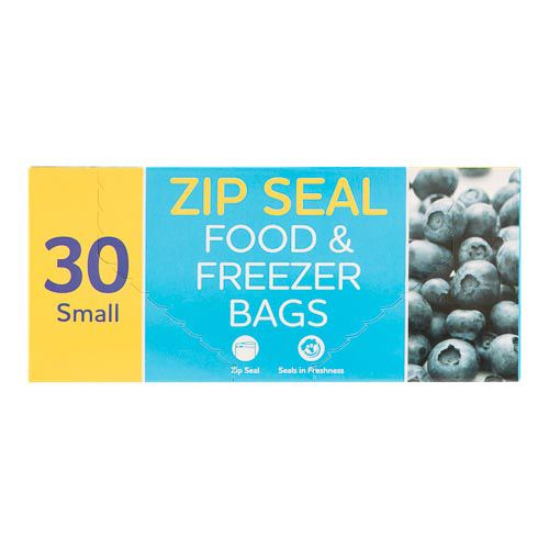Zlidder Bags 30 Pack